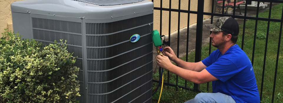 Air Conditioning Kissimmee