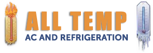 All Temp Air Conditioning and Refrigeration
